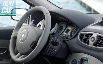 Rent Renault Clio Grandtour-offers