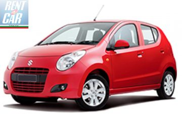 Rent Suzuki Alto - offers
