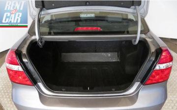 Rent Chevrolet Aveo
