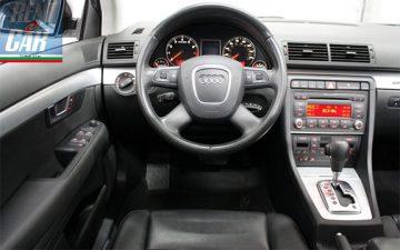 Rent Audi A4 B7 avant