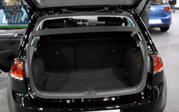 Rent VW Golf 7