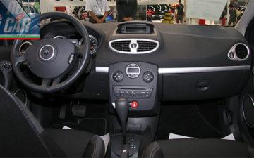 Забронировать Renault Clio hatchback